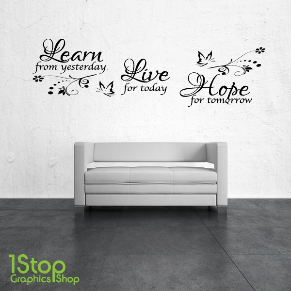 next wall art stickers design decoration