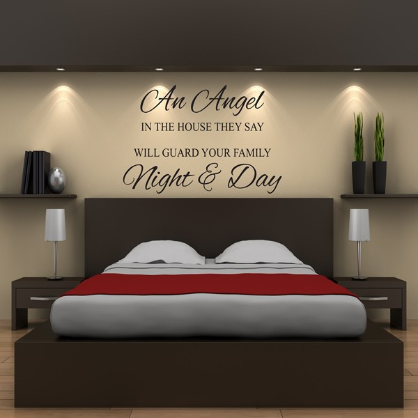 Exceptional Bedroom Wall Stickers For Adults · Bedroom Wall Stickers For  Adults Part 34