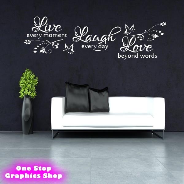 LIVE LAUGH LOVE ... Part 91