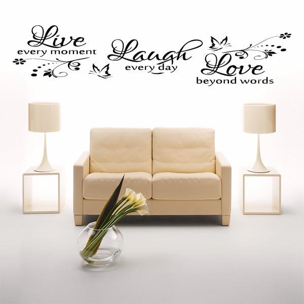 LIVE LAUGH LOVE; LIVE LAUGH LOVE ... Part 73